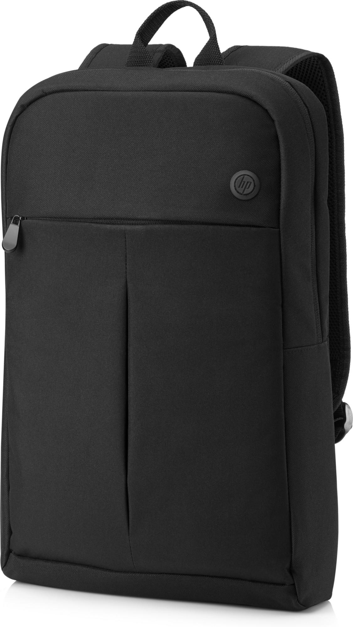 """HP Prelude Backpack 15.6 39.6 cm (15.6"""") Backpack case Black"""