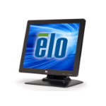 "Elo Touch Solution 1723L 17"" 1280 x 1024pixels Black touch screen monitor"