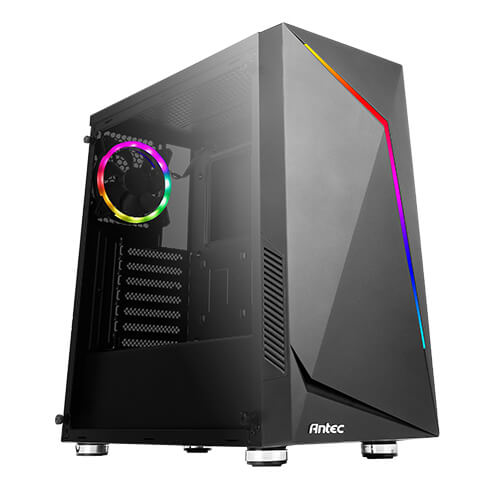 Antec NX300 Midi Tower Black