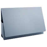 Guildhall PRW2-BLUZ folder 355 x 255 Blue