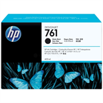 HP CM991A (761) Ink cartridge black matt, 400ml