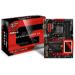 Asrock Fatal1ty AB350 Gaming K4 AMD B350 Socket AM4 ATX motherboard