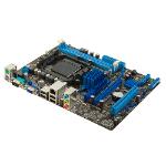 ASUS M5A78L-M LX3 motherboard Socket AM3+ Micro ATX AMD 760G