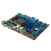 ASUS M5A78L-M LX3 AMD 760G MATX AM3+ 2 D3 1866 OC RADEON HD3000 GFX