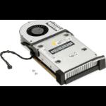 HP 3TQ28AA tarjeta gráfica NVIDIA Quadro P620 2 GB GDDR5