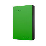 Seagate Game Drive For Xbox Portable 4TB disco duro externo 4000 GB Negro, Verde