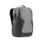"STM Myth notebook case 38.1 cm (15"") Backpack Black, Grey STM-117-187P-01"
