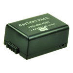 2-Power DBI9952A rechargeable battery