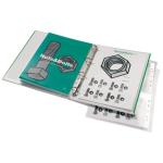 GBC Organise Laminating Pouches 2x75 Micron Gloss A4+ (25)