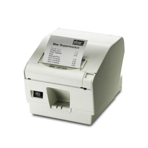 Star Micronics TSP743 II label printer Thermal transfer