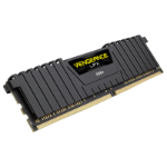Corsair Vengeance LPX 8 GB, DDR4, 2400 MHz 8GB DDR4 2400MHz memory module