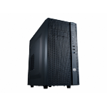 Cooler Master N200 Mini Tower Black