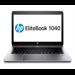 "HP EliteBook 1040 G3 2.5GHz i7-6500U 14"" Touchscreen Silver"