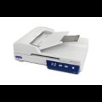 Xerox XD-Combo 600 x 600 DPI ADF scanner White A4