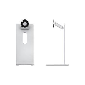 "Apple MWUG2Z/A flat panel desk mount 81.3 cm (32"") Silver"