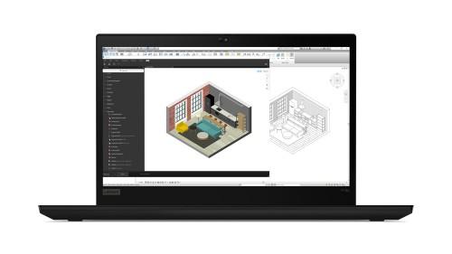 Lenovo ThinkPad P14s Gen 2 Mobile workstation 35.6 cm (14