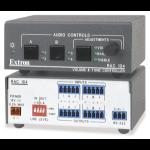 Extron RAC 104 Digital volume control
