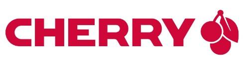CHERRY Desktop GENTIX [DE] WL black Deutschland keyboard RF Wireless