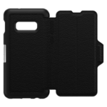 OtterBox Strada Folio Series for Samsung Galaxy S10e, black