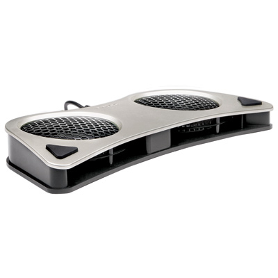 Antec Notebook Cooler To Go notebook cooling pad 48.3 cm (19