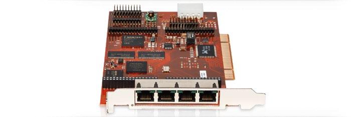 beroNet BF4002S02FXSBox gateways/controller