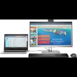 HP EliteDisplay E243d 60.5 cm (23.8