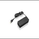 Lenovo 0A36268 Universal 65W Black power adapter/inverter