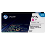 HP CE743A (307A) Toner magenta, 7.3K pages
