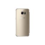 Samsung EF-ZG935C Mobile phone folio Gold