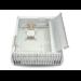 Streacom FC9 Desktop Silver computer case