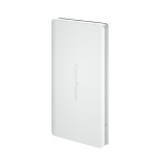 CyberPower CP5000PEG-WG power bank Grey,White Lithium Polymer (LiPo) 5000 mAh