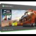 Microsoft Xbox One X 1TB + Forza Horizon 4 + Forza Motorsport 7 Negro 1000 GB Wifi