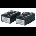 APC RBC12 batería para sistema ups Sealed Lead Acid (VRLA)