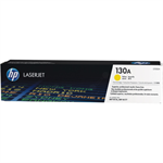HP CF352A (130A) Toner yellow, 1000 pages