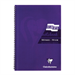 EUROPA A4 NOTEBOOK PURPLE 5803Z