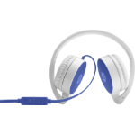 HP 2800 Stereo DF Blue Headset