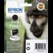 Epson Monkey Cartucho T0891 negro