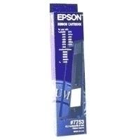 EPSON 7753 BLACK FABRIC RIBBON PRINTER