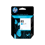 HP Ink Cartridge NO 85 Cyan 28ML - C9425A