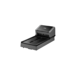 Brother PDS-5000F scanner 600 x 600 DPI Flatbed & ADF scanner Black A4