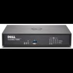 SonicWall TZ300 Wireless hardware firewall 750 Mbit/s