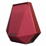 Dynaudio Music 1 80 W Stereo portable speaker Red