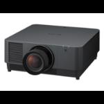 Sony VPL-FHZ101L/B videoproyector 10000 lúmenes ANSI 3LCD WUXGA (1920x1200) Proyector para escritorio Negro