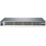 Hewlett Packard Enterprise 2530-48 Managed L2 Fast Ethernet (10/100) Grey