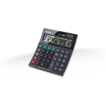 Canon AS-220RTS calculator Desktop Display Black