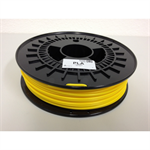 German RepRap 100250 (PLA 3-750 YELLOW) 3D cartridge, 3mm 750 Gr