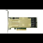 Intel RSP3TD160F PCI Express x8 3.0 RAID controller