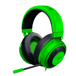 Razer Kraken Binaural Head-band Green