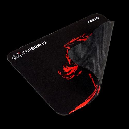 Asus Cerberus Mat Mini/ Red 250*210*2mm Cerberus Mat Mini/red