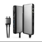 ALOGIC 10-in-1 Dual USB-C Super Hub